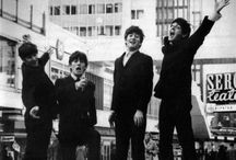 The Beatles / Adventures of 'The Fab Four'