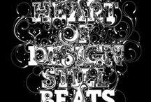typography / different typography