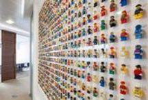 Lego and coloured pencil addiction