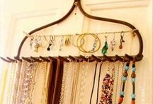 Jewellery storage