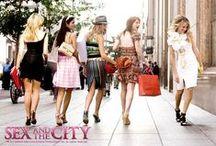NYC Shopping