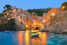 Adventures: Italy