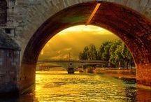 ° Paris (Is Always A Good Ideia) °