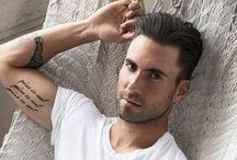 ° Adam Levine °