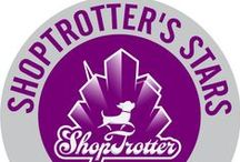 ShopTrotter's Inaugural 2014 Stars / ShopTrotter, the expert source on all things shopping, is proud to announce the winners of the 2014 ShopTrotter's Stars!
