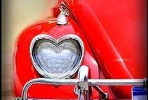 Hearts / Creative hearts...