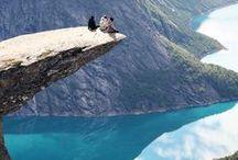 Adventures: Norway