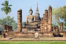 Adventures: Thailand