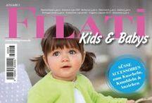FILATI Kids & Babys No. 3