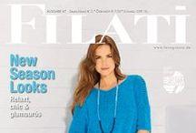 FILATI No. 47 (Sommer 2014)