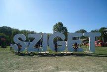 Adventures: Budapest | Sziget Festival