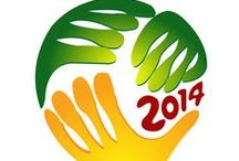 Boxer Loves  - World Cup Brasil 2014 / Everything world cup