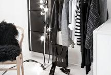 Wardrobe/Store