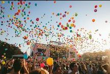 Summer Music Festivals in Europe 2014 / Summer in Europe is traditionally the best time for those, who enjoy  live music, on the occasion of countless concerts and festivals that take place throughout the summer in every corner of the Old Continent.