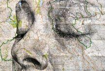 art. / art ideas & inspirations.
