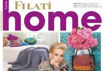 FILATI Handstrick No. 58 (Home)