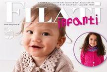 FILATI Infanti No. 9