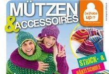 FILATI Mützen & Accessoires No. 5
