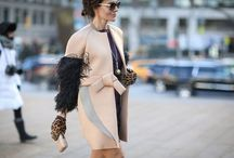 New York Fashion Week #NYFW Fall 2015 / Most interesting, crazy and quirky street fashion from #NYC