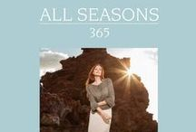 All Seasons 365 No. 1