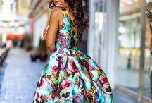 Class & fashion attitude
