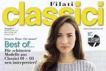 FILATI Classici No. 7