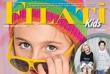 FILATI Kids No. 5