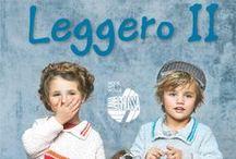LEGGERO II Folder