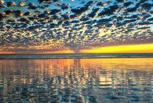 Sea | Sky | Sunset