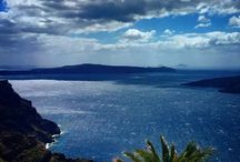 Santorini perfection / Santorini, the most beautiful island in the whole world...