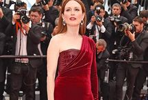 Cannes Festival 2015 - red carpet