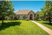 Our LISTINGS / Here in AGGIELAND, home of Texas A&M University.  Bryan College Station Texas we are a larger Residential Real Estate firm with 40+ top agents and hundreds of years of experience.  These are our wonderful listings!