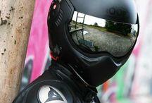 need a new helmet...