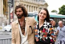 Paris Couture Week 2015 Streetstyle