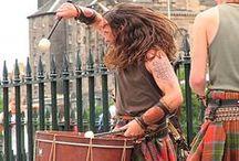 Adventures: Scotland