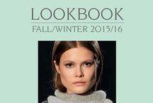 LOOKBOOK No. 2 - Fall/Winter 2015/16