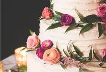 cake - D&W / would love three layers if possible, White icing - top layer topped with blush pink peonys, roses and greenery made of icing. Perhaps sweeping down the cake? If possible? or if not then just at the top and bottom layers?