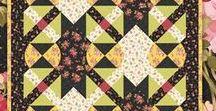 Rosemont by Benartex / Rosemont Collection by E Vive for Benartex Fabrics