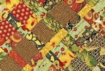 "Formosa by Robert Kaufman / ""Formosa"" by Heidi Dobrottby for Robert Kaufman Fabrics"