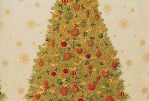 """Winter's Grandeur 4 by Robert Kaufman / """"Winter´s Grandeur 4"""" by Robert Kaufman Fabrics"""