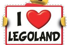 Legoland Billund / Do you love Lego??? This si notice-board for you.