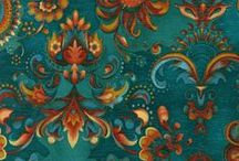 "Marquis by Robert Kaufman / ""Marquis"" by Studio RK for Robert Kaufman Fabrics"