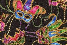 "Celebrations by Robert Kaufman / ""Celebrations"" by Studio RK for Robert Kaufman Fabrics"