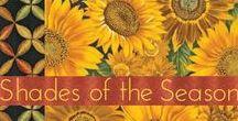 Shades of Season 7 by Robert Kaufman / Robert Kaufman - Shades of the Season 7