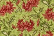 "The Hanah Collection by Robert Kaufman / ""The Hanah Collection"" by by K & Company LLC for Robert Kaufman Fabrics"