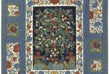 """Essex by Timeless Treasures / """"Essex"""" by Chong-a Hwang for Timeless Treasures Fabrics"""