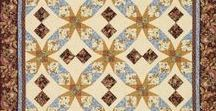 "Valencia by Timeless Treasures / ""Valencia"" by Chong-a Hwang for Timeless Treasures Fabrics"