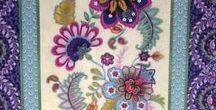 Cambria by Timeless Treasures / Timeless Treasures - Cambria