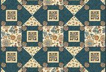 Torrington by Benartex / Torrington Collection by Dover Hill Studio's for Benartex Fabrics. Delivery Date: Nov/Dec 2016   Full Collection: 23 Skus