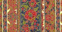 Ravenna by Hoffman / Hoffman Fabrics collection: 'Ravenna'